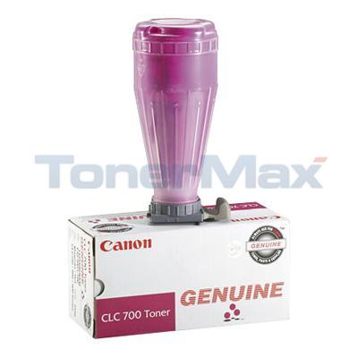 CANON CLC 700 TONER MAGENTA